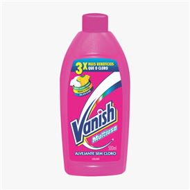 Alvejante vanish max multiuso 500 ml