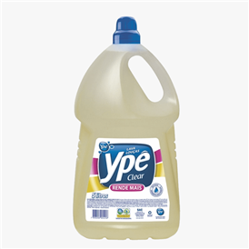 Detergente ype clear 5 lts