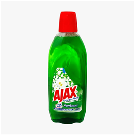 Limpador ajax flores do campo 500ml